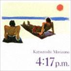 森園勝敏 / 4:17 p.m.(完全生産限定盤/UHQCD) [CD]