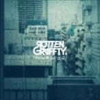 ROTTENGRAFFTY / 70cm四方の窓辺(通常盤) [CD]