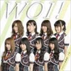 バクステ外神田一丁目 / WOI!(初回限定レジェンド盤) [CD]