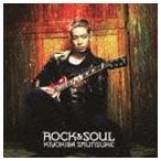 清木場俊介/ROCK&SOUL(通常盤)(CD)