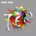 ORANGE RANGE / TEN(通常盤) [CD]