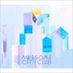 Awesome City Club/Awesome City Tracks 3(CD)