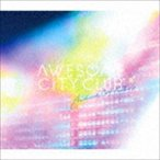 Awesome City Club/Awesome City Tracks 4(CD)