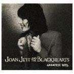 ジョーン・ジェット&ザ・ブラックハーツ/グレイテスト・ヒッツ(CD)