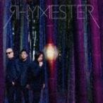 RHYMESTER/マイクの細道(CD+DVD)(CD)