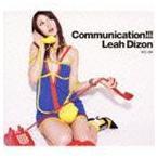 リア・ディゾン/Communication!!!(初回限定盤/CD+DVD)(CD)