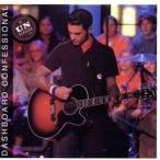 ダッシュボード・コンフェッショナル/MTV アンプラグド 2.0(CD+DVD)(CD)