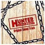 関西テレビ・フジテレビ系 火曜よる10時ドラマ HUNTER 〜その女たち、賞金稼ぎ〜 Original Sound Track(CD)