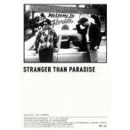 ストレンジャー・ザン・パラダイス(DVD)