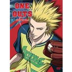 ONE OUTS ワンナウツ DVD-BOX First(DVD)