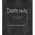 DEATH NOTE デスノート-5th Anniversary Blu-ray BOX-(Blu-ray)