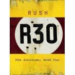 ラッシュ/R30 ラッシュ30thアニヴァーサリー・ワールド・ツアー〜コンプリート・ヴァージョン(8曲追加収録)【Blu-ray】(Blu-ray)