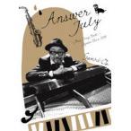 大江千里/Answer July 〜Jazz Song Book〜JAPAN TOUR 2016(DVD)