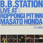 ���IJ�͡�B.B.Station Live(CD)