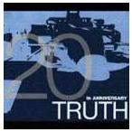 (オムニバス) TRUTH 〜20th ANNIVERSARY〜 [CD]
