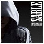 ナノ / INFINITY≠ZERO/SABLE (M3〜ソノ黒キ鋼〜 ver.) [CD]