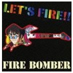 Fire Bomber/マクロス7 LET'S FIRE!!(CD)