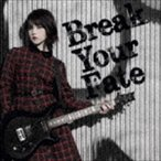 西沢幸奏 / Break Your Fate(通常盤) [CD]