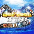 Def Tech/Def Tech Best Mix(スペシャルプライス盤/CD+DVD)(CD)
