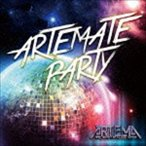 ARTEMA / Artemate Party [CD]