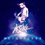 KSUKE / Weightless [CD]