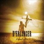 D'ERLANGER/J'aime La Vie(通常盤)(CD)