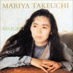 竹内まりや/REQUEST 30th ANNIVERSARY EDITION(CD)