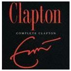 エリック・クラプトン/ライフタイム・ベスト(CD)