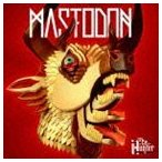マストドン/ザ・ハンター(CD)