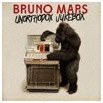 ブルーノ・マーズ/アンオーソドックス・ジュークボックス(初回限定超スペシャルプライス盤)(CD)