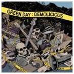 グリーン・デイ/デモリシャス(CD)