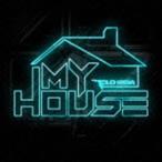 フロー・ライダー/マイ・ハウス[ジャパン・エディション](特別価格盤)(CD)