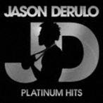 ジェイソン・デルーロ/ジェイソン・デルーロ・プラチナム・ヒッツ(CD)
