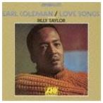 アール・コールマン feat.ビリー・テイラー/JAZZ BEST COLLECTION 1000:: ラヴ・ソングス(完全生産限定盤/特別価格盤)(CD)
