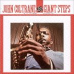 ジョン・コルトレーン(ts)/ジャイアント・ステップス(完全初回生産限定盤/SHM-CD)(CD)