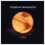 コールドプレイ/パラシューツ(CD)