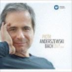 ピョートル・アンデルジェフスキー(p)/バッハ:イギリス組曲集〜第3、1、5番(CD)