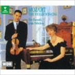 ヒロ・クロサキ リンダ・ニコルソン(vn/forte piano)/モーツァルト:ヴァイオリン・ソナタ集(全16曲)(CD)