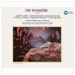 ヴィルヘルム・フルトヴェングラー(cond)/ワーグナー:楽劇 ワルキューレ 全3幕(ハイブリッドCD)(CD)