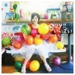 小野恵令奈/Say!!いっぱい(初回限定盤A/表えれ盤/CD+DVD)(CD)