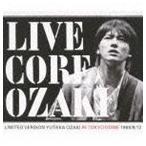 尾崎豊 / LIVE CORE LIMITED VERSION YUTAKA OZAKI IN TOKYO DOME 1988/9/12(2CD+DVD) [CD]画像