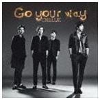 CNBLUE / Go your way(初回限定盤B/CD+DVD) [CD]