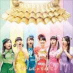 チームしゃちほこ/シャンプーハット(初回限定名古屋盤/CD+DVD)(CD)
