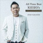 All Time Best KEIZO s 25th Anniversary 初回限定盤  DVD付