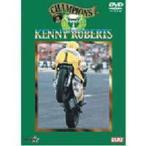 ケニー・ロバーツ KENNY ROBERTS(DVD)