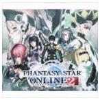 (ゲーム・ミュージック) ファンタシースターオンライン2 オリジナルサウンドトラック Vol.1(CD)