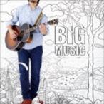 浜端ヨウヘイ/BIG MUSIC(通常盤)(CD)