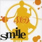 シド/smile/ハナビラ(通常盤/ジャケットC)(CD)