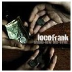 locofrank / BRAND-NEW OLD-STYLE [CD]