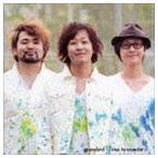 grassbird / Time to wander [CD]